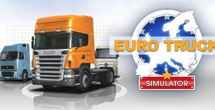 Euro Truck Simulator v1.3