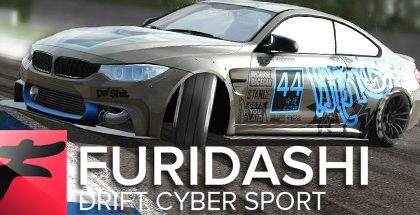 FURIDASHI: Drift Cyber Sport v1.01 Build 21