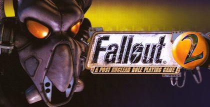Fallout 2 v1.02d