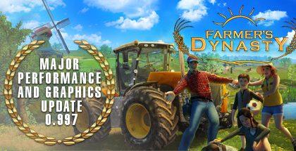Farmer's Dynasty v1.04b