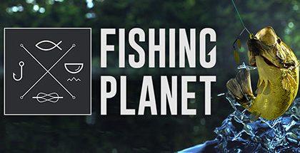 Fishing Planet v0.2.22
