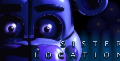 Five Nights at Freddy's Sister Location v1.132