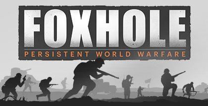 Foxhole v0.1.0.3