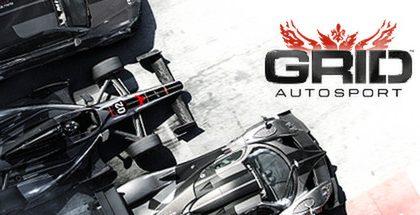 GRID Autosport v1.0.103.1840