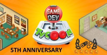 Game Dev Tycoon v1.6.15