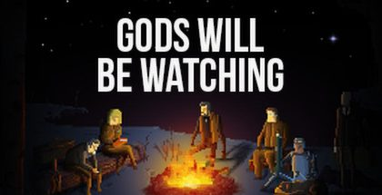 Gods Will Be Watching v1.0.0.11