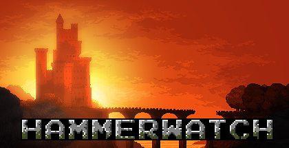 Hammerwatch v1.32