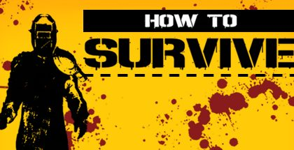 How To Survive v1.0u11