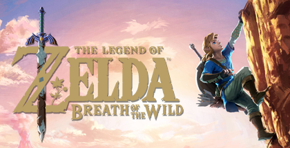 The Legend of Zelda: Breath of the Wild v1.5.0