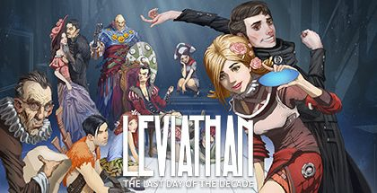 Leviathan: The Last Day of the Decade v1.32.2