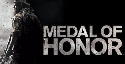 Медаль за отвагу (2010)