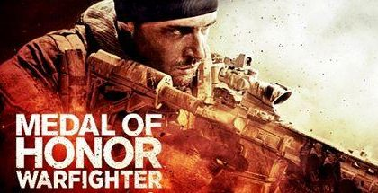 Medal of Honor: Warfighter v1.0.0.3