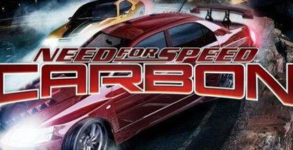 Need for Speed: Carbon v1.4