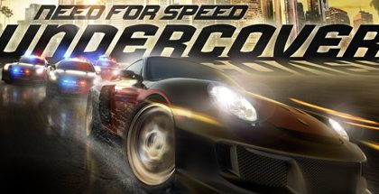 Need for Speed Undercover v1.0.1.18
