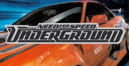 Need for Speed: Underground v1.4.0