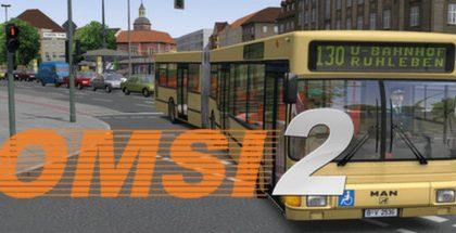 OMSI 2 v2.2.013
