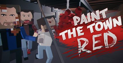 Paint the Town Red v0.10.8