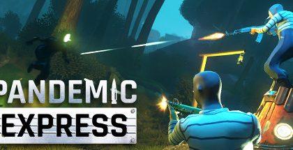 Pandemic Express — Zombie Escape