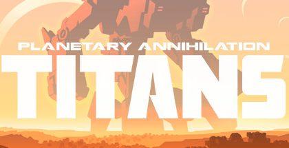 Planetary Annihilation: TITANS v113470