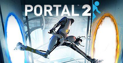 Portal 2 build 6180