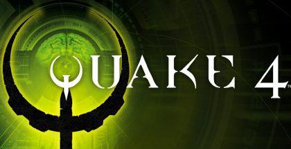 Quake 4 v1.4.3