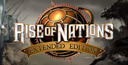 Rise of Nations Extended Edition v1.10