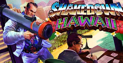 Shakedown: Hawaii v1.0.7