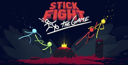 Stick Fight: The Game v05.06.2019