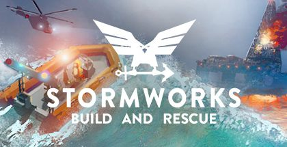 Stormworks Build and Rescue v0.10.15