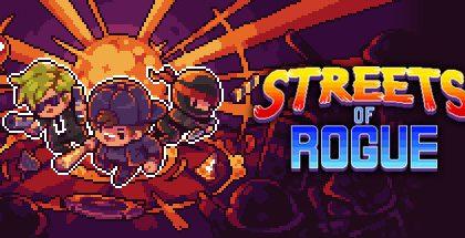 Streets of Rogue v87b