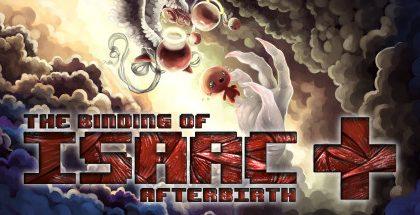 The Binding of Isaac: Afterbirth v14.05.2018