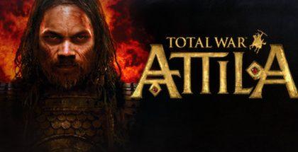 Total War: Attila v1.6.0