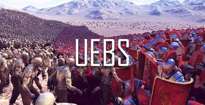 Ultimate Epic Battle Simulator v1.7