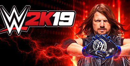 WWE 2K19 v1.03