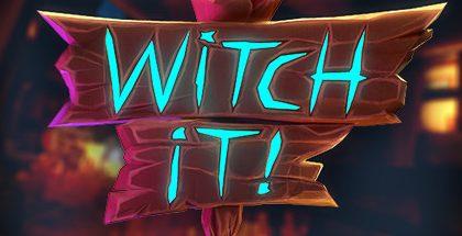 Witch It v0.9.5.1