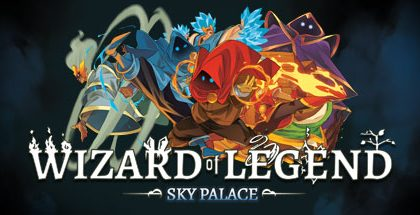Wizard of Legend v1.211a