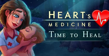 Heart's Medicine — Time to Heal