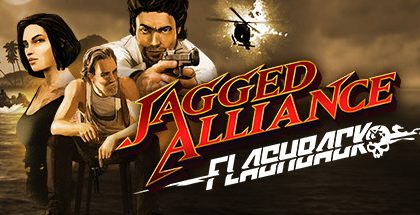 Jagged Alliance Flashback v1.1.2