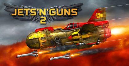 Jets'n'Guns 2 v0.9.200415