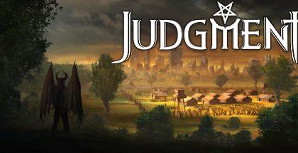 Judgment Apocalypse Survival Simulation v1.1.4215