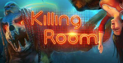 Killing Room v1.8.1