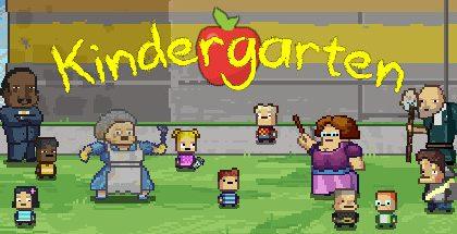 Kindergarten v1.4