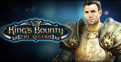 King's Bounty: The Legend v1.7