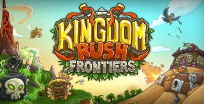 Kingdom Rush Frontiers v3.2.20