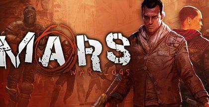 Mars: War Logs v1.1736