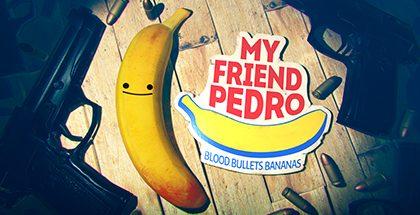 My Friend Pedro v1.03