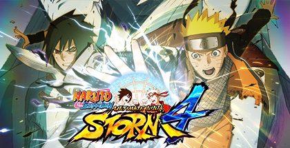 Naruto Shippuden: Ultimate Ninja Storm 4 v1.07