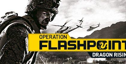 Operation Flashpoint 2: Dragon Rising v1.2