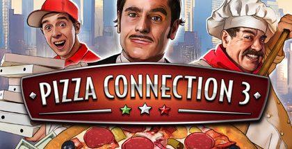Pizza Connection 3 v1.0u1