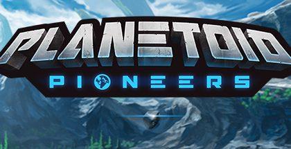 Planetoid Pioneers v1.0 Build 9